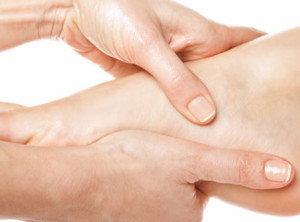 Khóa học massage chân chuyên nghiệp