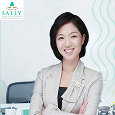 Giáo sư Yang Hee Jung Sally Academy