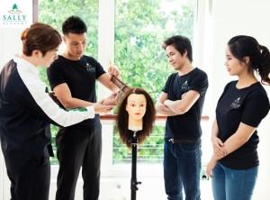 Khóa đào tạo tóc Korea Style