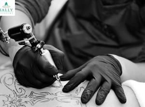 Khóa đào tạo Tattoo trung cấp