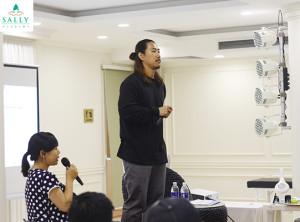Hội thảo Khám phá nghệ thuật xăm hình Hàn Quốc 17/10/2015