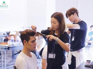 Sally Academy đồng hành cùng chương trình Ngôi sao Việt Nam 2015