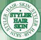 styler hair skin