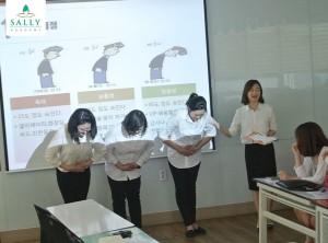 Truy tìm địa chỉ dạy cách setup spa chuyên nghiệp tại Hà Nội